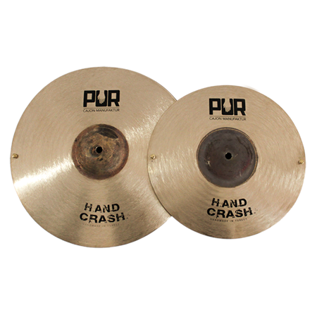 PUR Cymbals